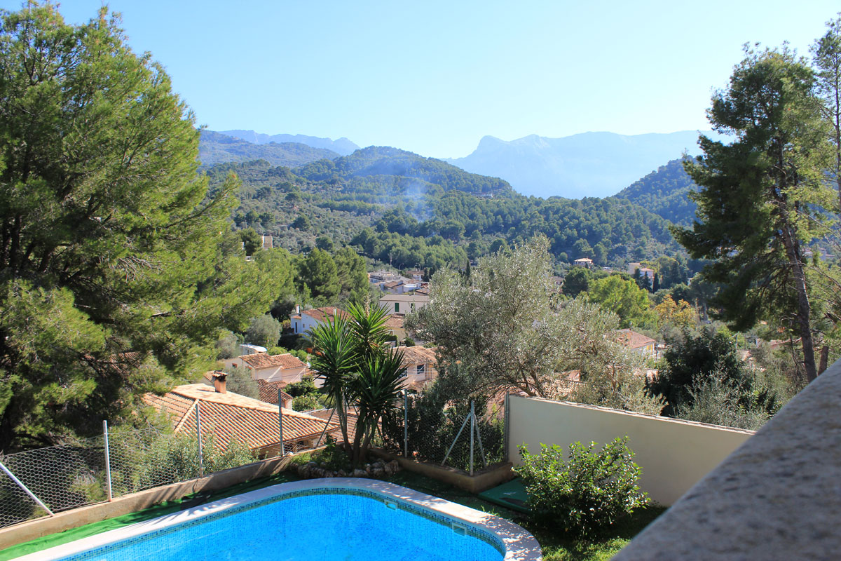 Images of Puerto de Sóller with panoramic views... real estate property