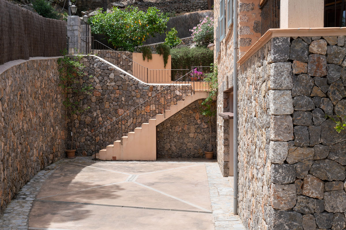 Images of Natural stone villa with sea view... real estate property