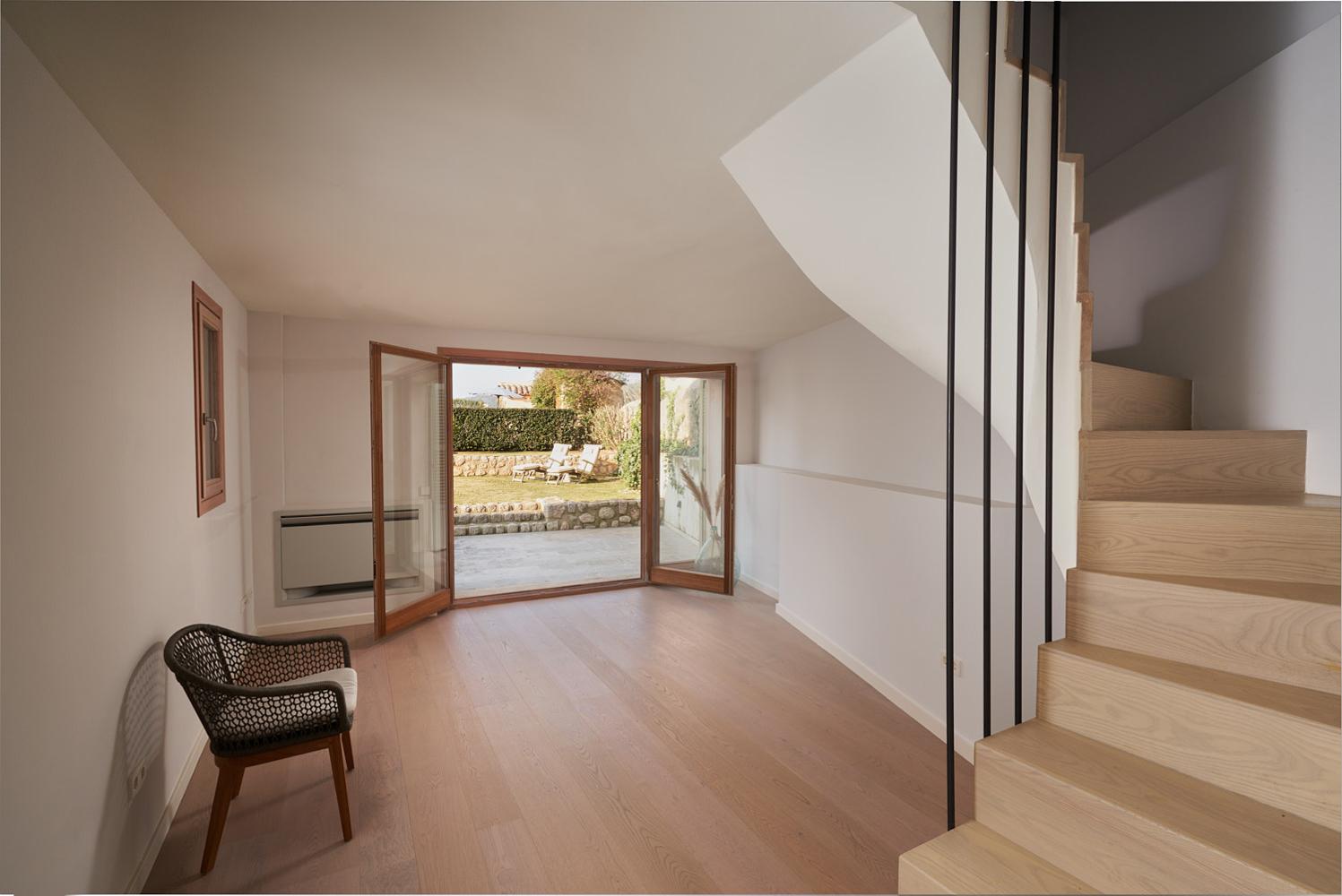Imágenes de la propiedad inmobiliaria de Único y listo para entrar a vivir...