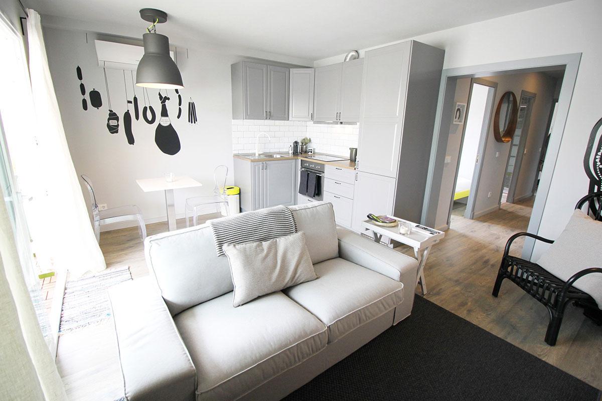 Immobilien Bilder von Ideale Ferienwohnung…