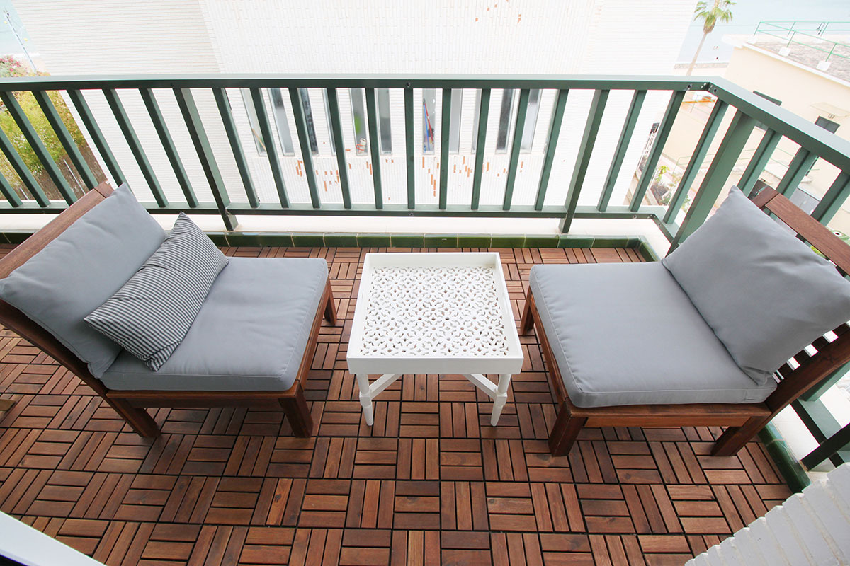 Images of Ideal holiday apartment... real estate property