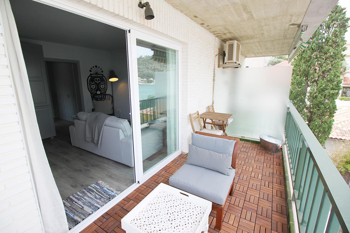 Images de la propriété immobilière de Appartement de vacances idéal...