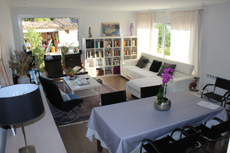 Images de la propriété immobilière de Confortable avec vue panoramique...