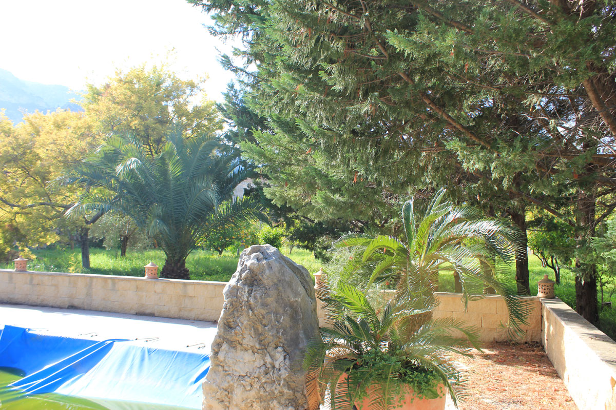 Images of Stone house with garden and building plot... real estate property