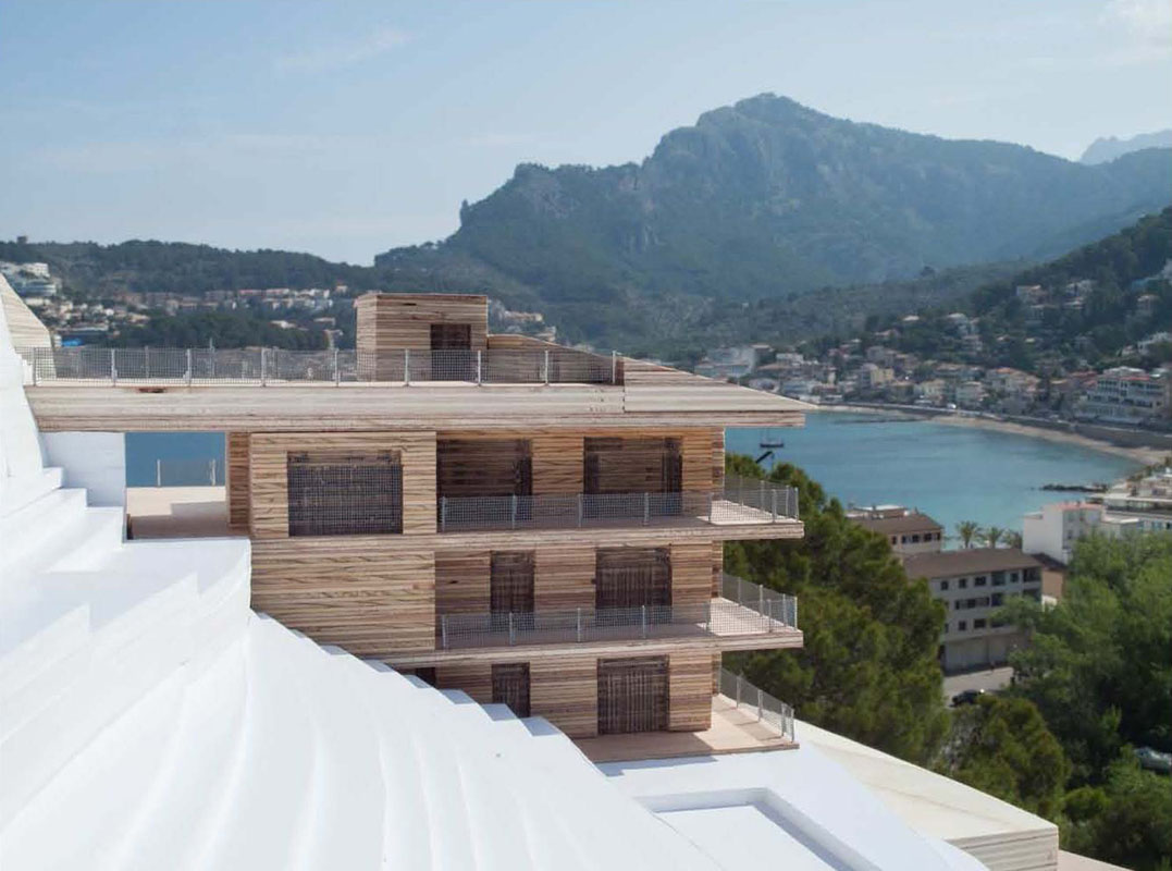 Image of property Modern design and stunning views