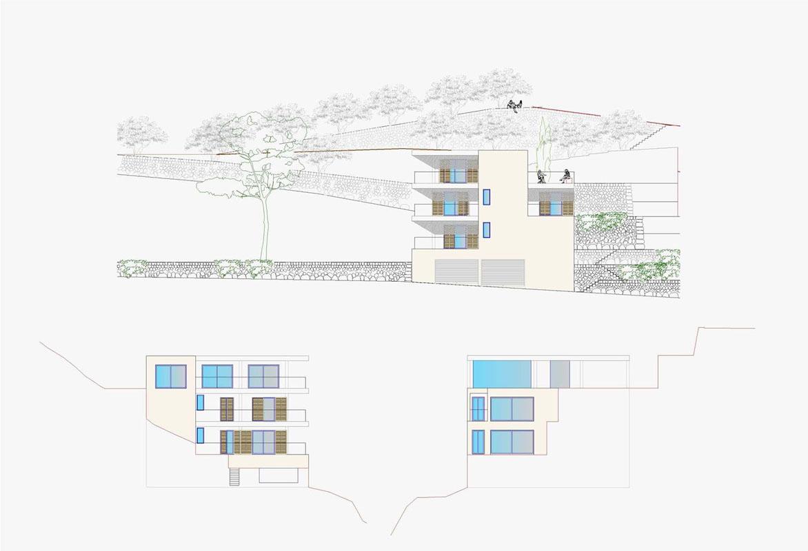 Imágenes de la propiedad inmobiliaria de Diseño moderno y vistas espectaculares