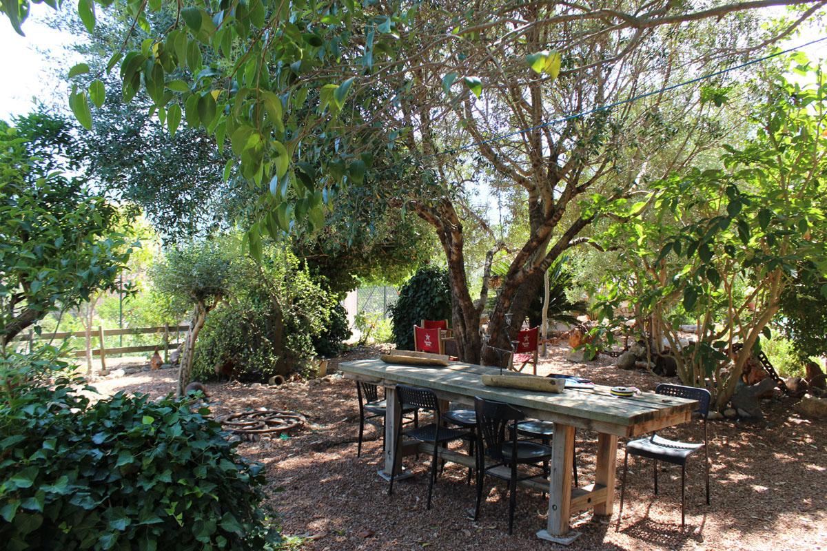 Immobilien Bilder von Für Gartenfans mit Blick und Sonne...