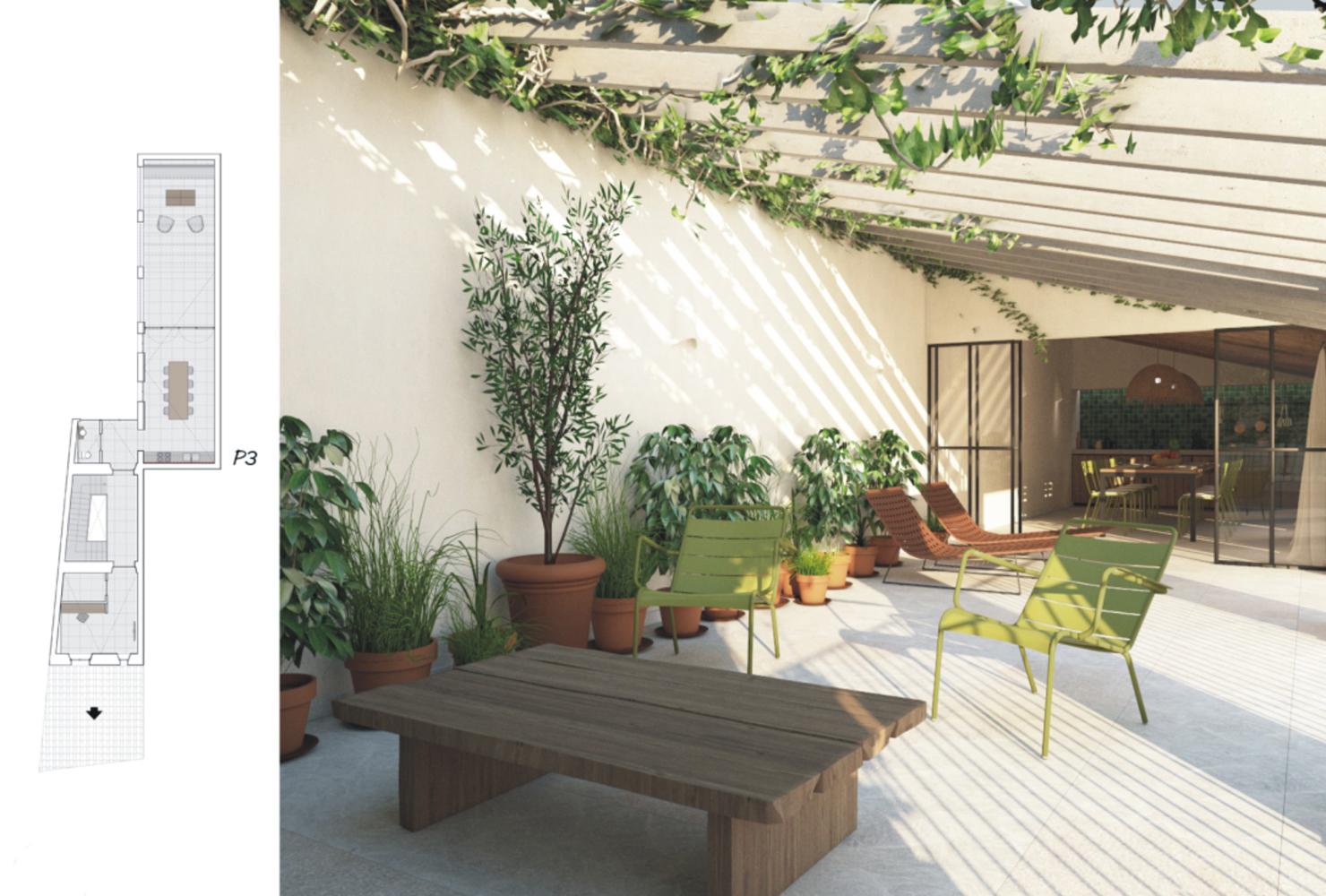 Images de la propriété immobilière de Lumineux et moderne....