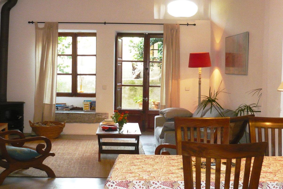 Images de la propriété immobilière de Confortable duplex...