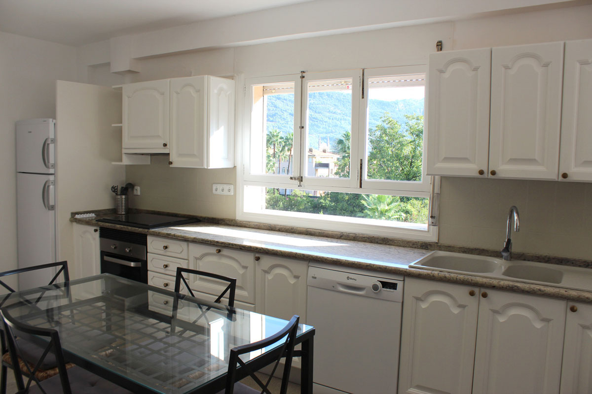 Images of With sun and views... real estate property