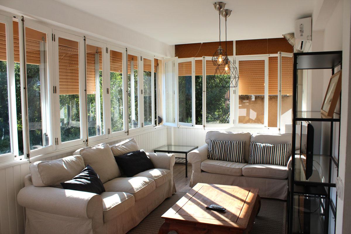 Immobilien Bilder von Mit Sonne und Blick...