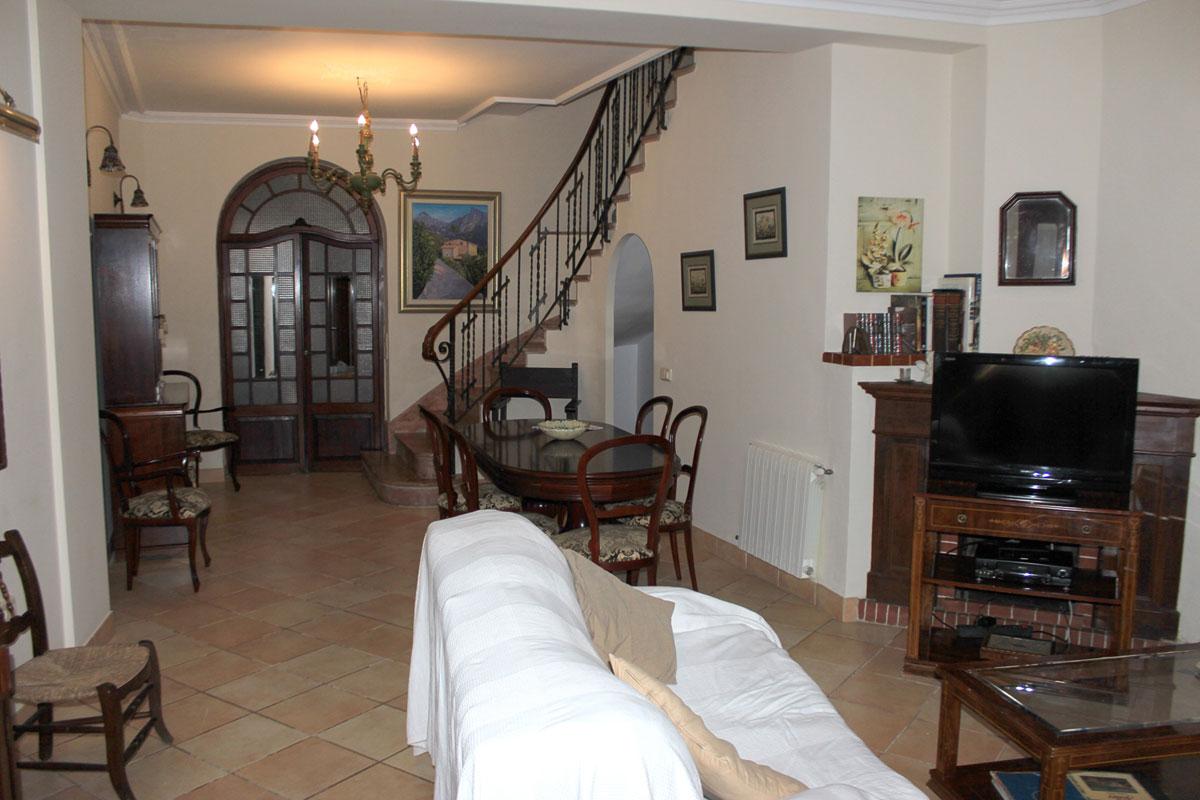 Images de la propriété immobilière de Maison de ville avec licence touristique...
