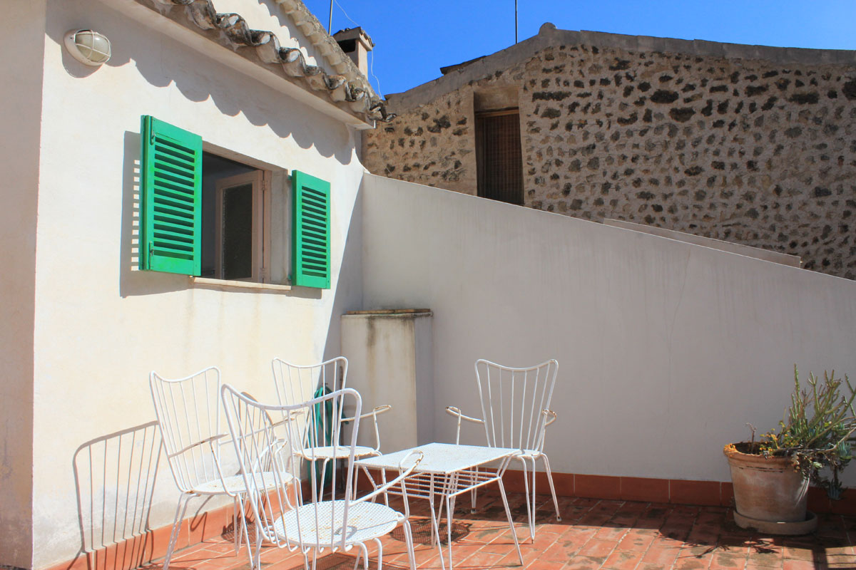 Images of Townhouse with terrace and garage... real estate property