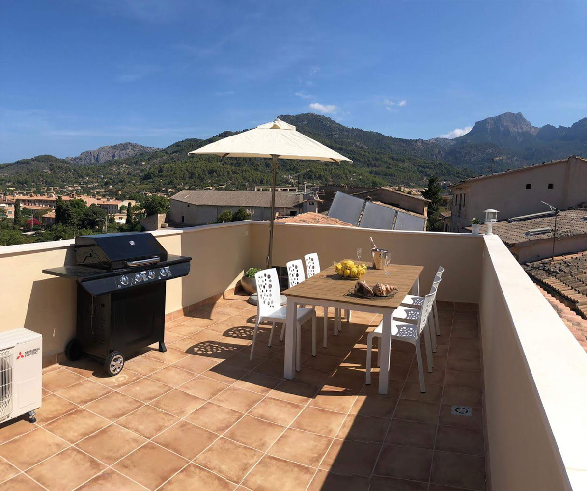 Images of Duplex apartment with sun terrace... real estate property