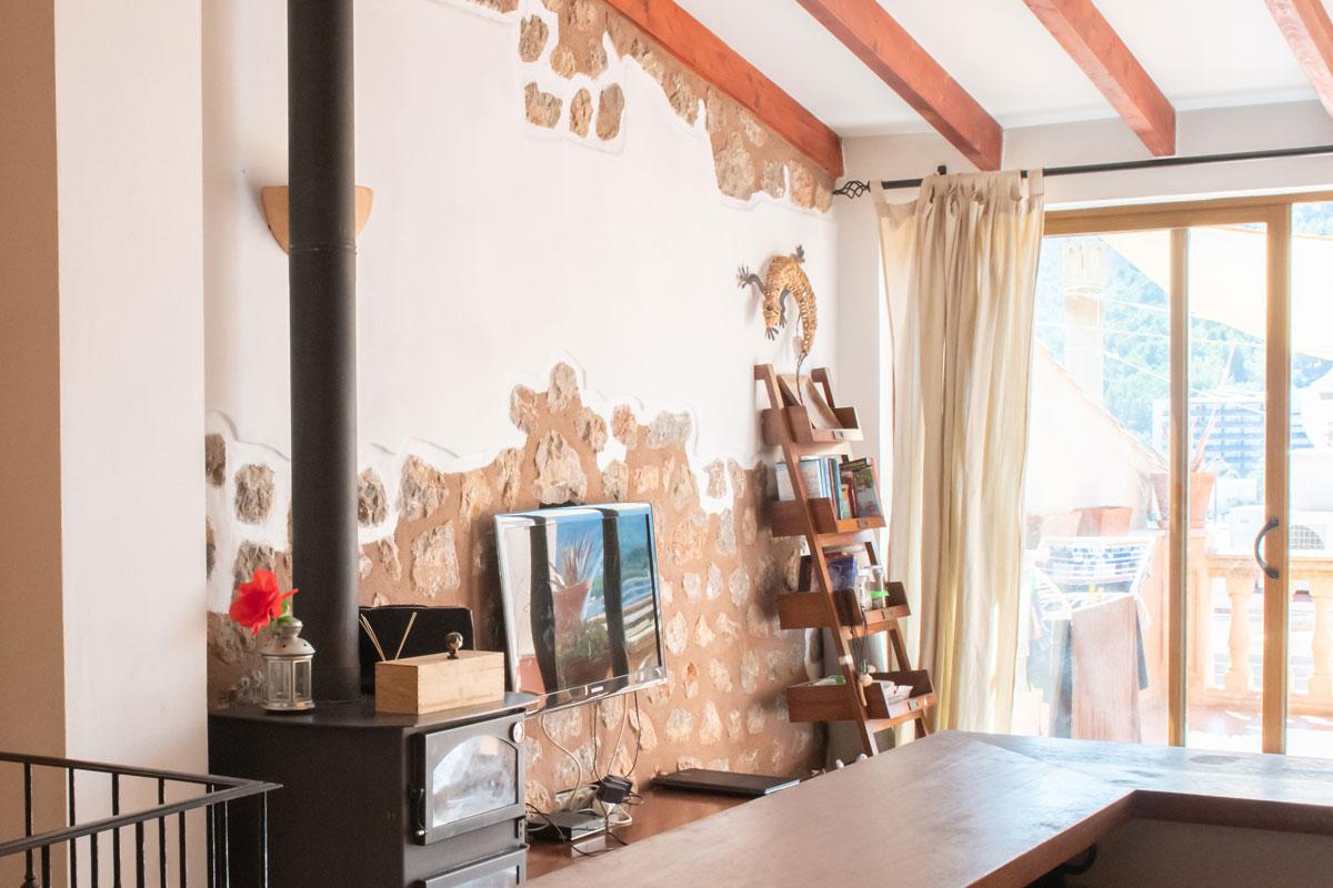 Immobilien Bilder von Erhöht mit Urlaubsblick...