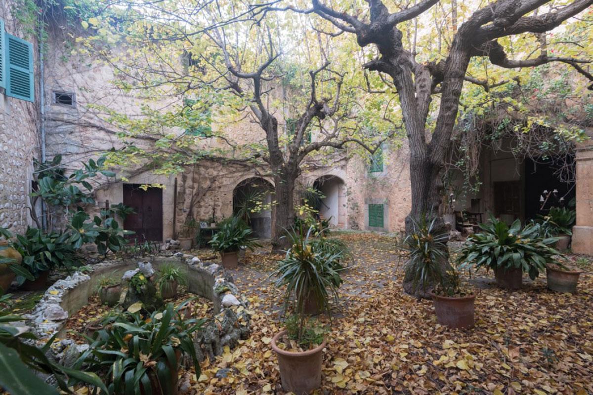 Immobilien Bilder von Historische Ölmühle...