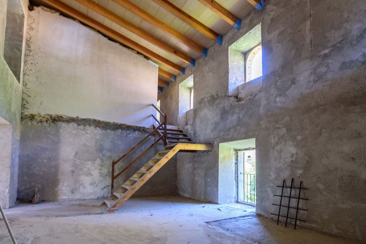 Images of Manor high above Sóller... real estate property