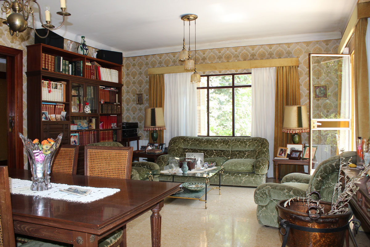 Images of A real 60´s Chalet real estate property