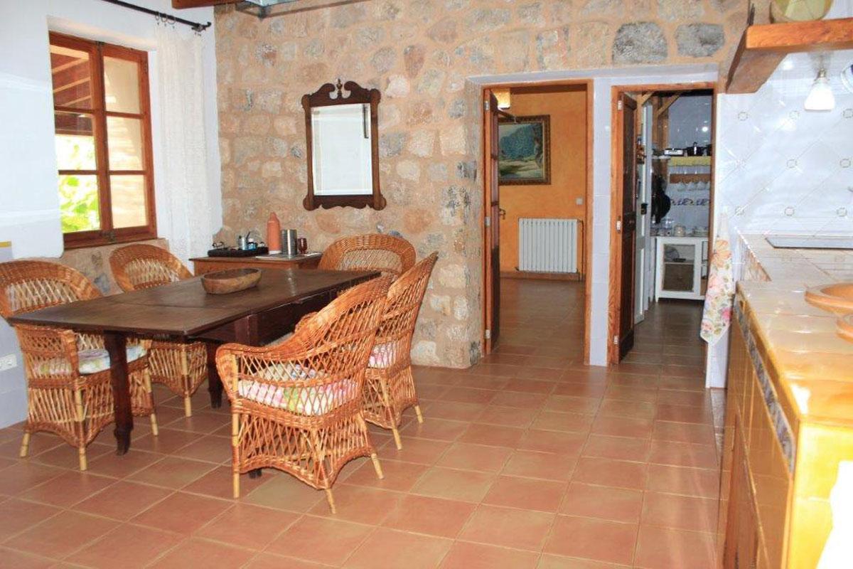 Images de la propriété immobilière de Vous pouvez vous détendre ici...