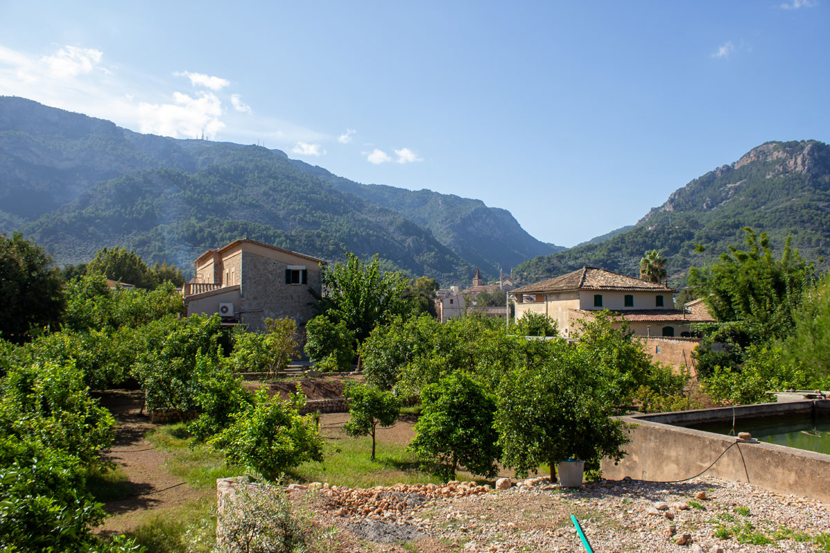 Images of In a sunny and idyllic place... real estate property
