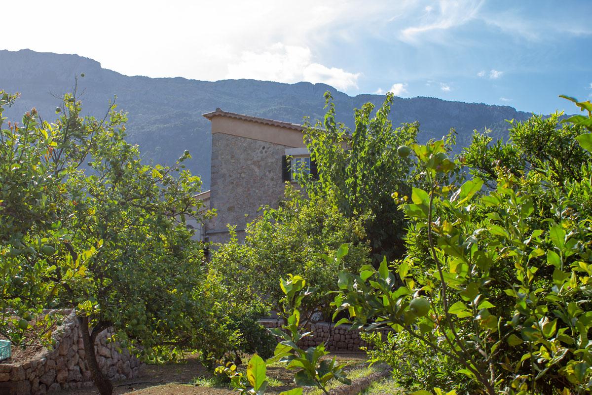 Immobilien Bilder von In sonniger, idyllischer Lage...