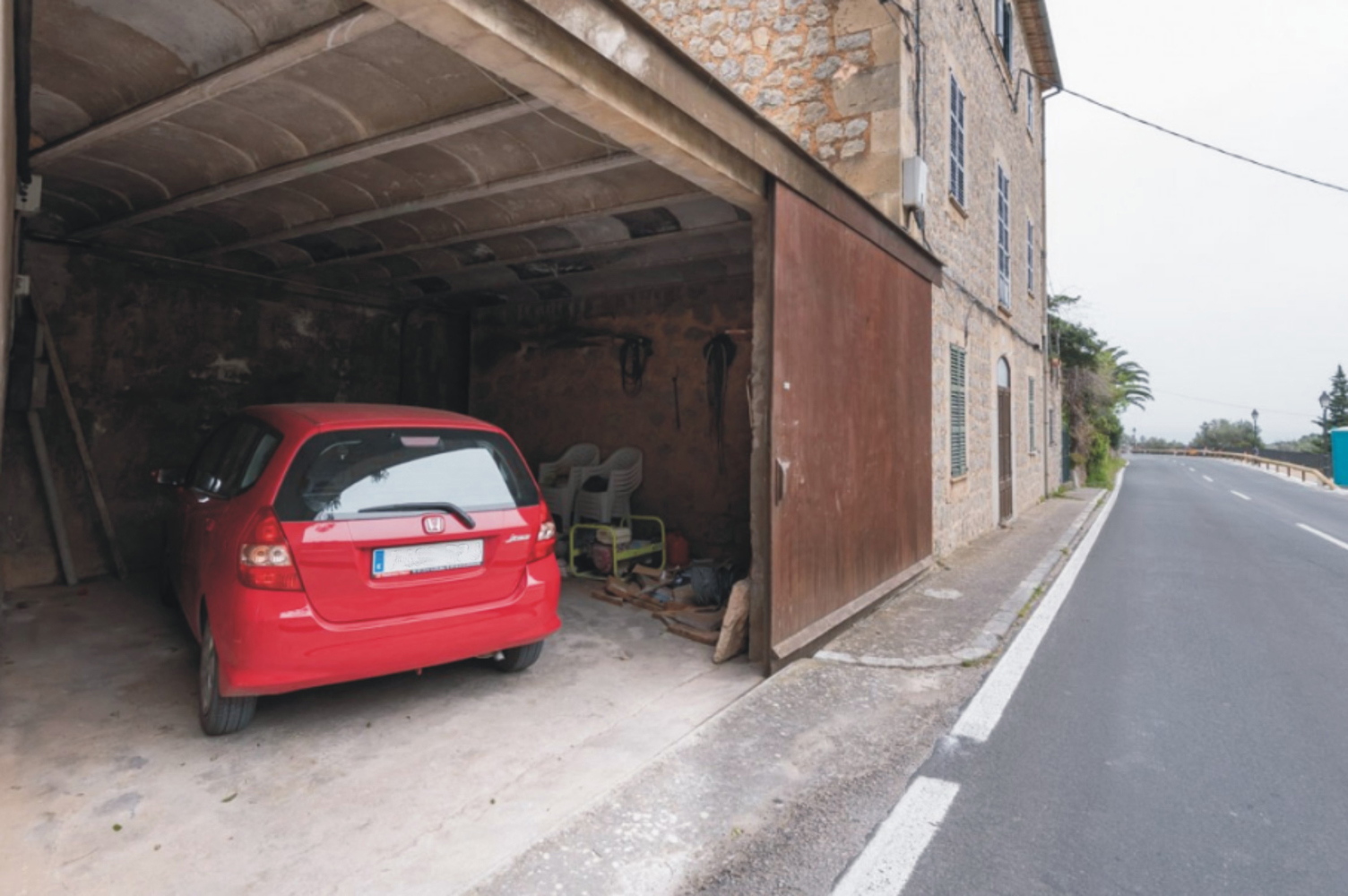Imágenes de la propiedad inmobiliaria de Con vistas a Deiá...