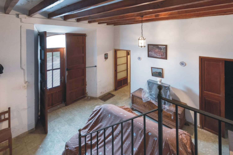 Images de la propriété immobilière de Avec vues sur le magnifique village de Deiá...