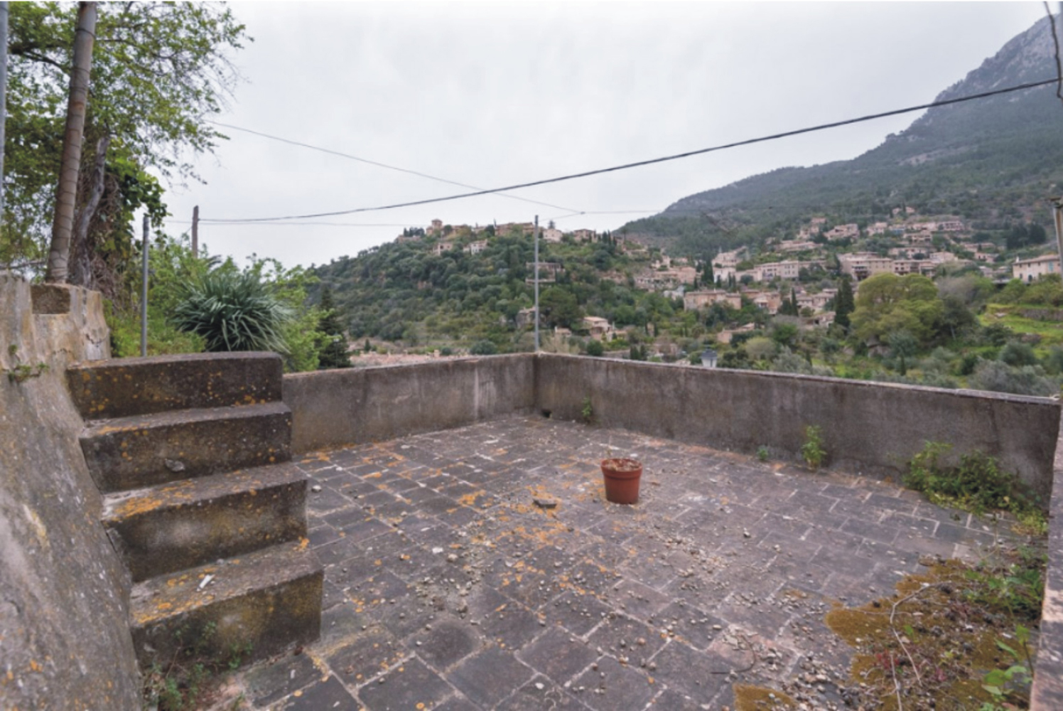 Images of With a view of Deiá... real estate property