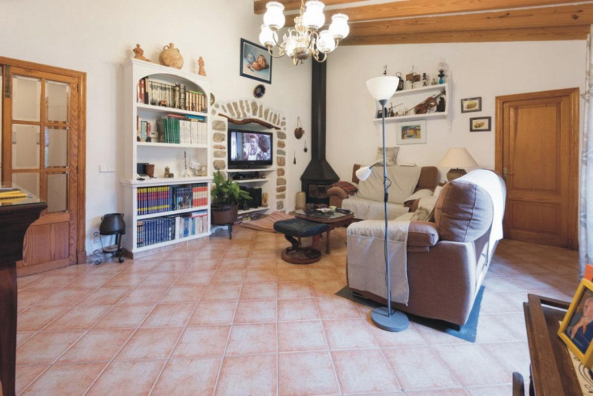 Immobilien Bilder von Mit Blick auf Deiá...
