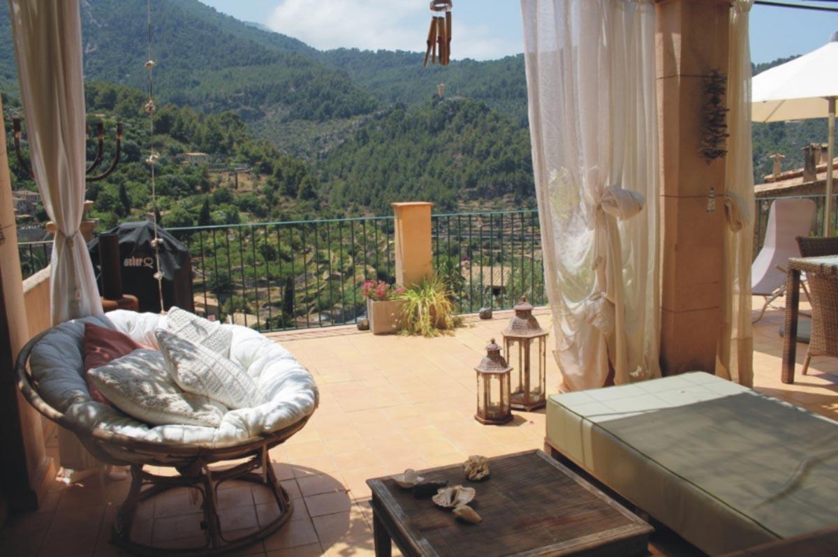 Imágenes de la propiedad inmobiliaria de Con vistas fabulosas...