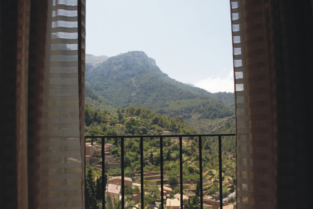 Images of With a fabulous view... real estate property