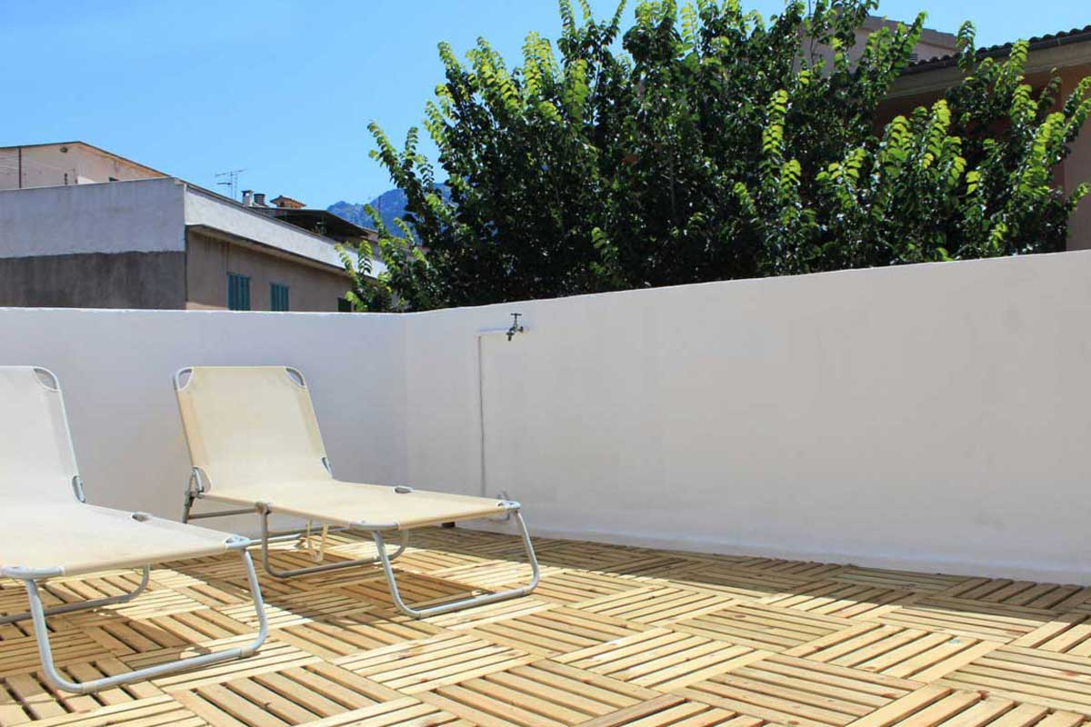 Images of Town house in Sóller with potential.... real estate property