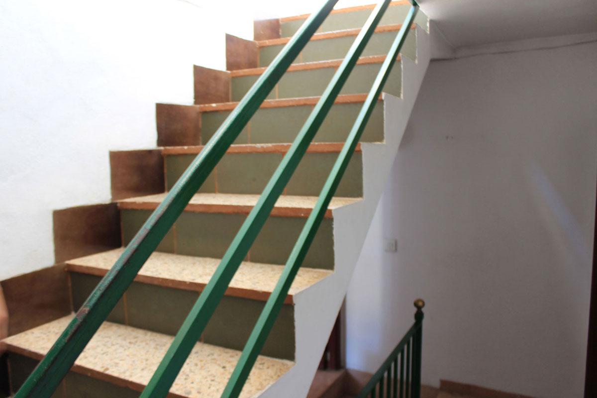 Immobilien Bilder von Stadthaus in Sóller mit Potential...