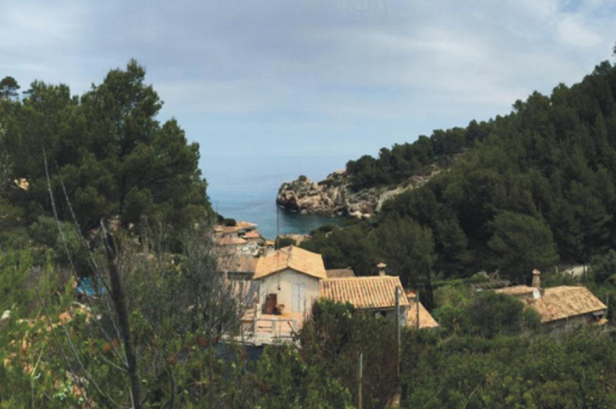Imágenes de la propiedad inmobiliaria de A sólo unos pasos del mar...