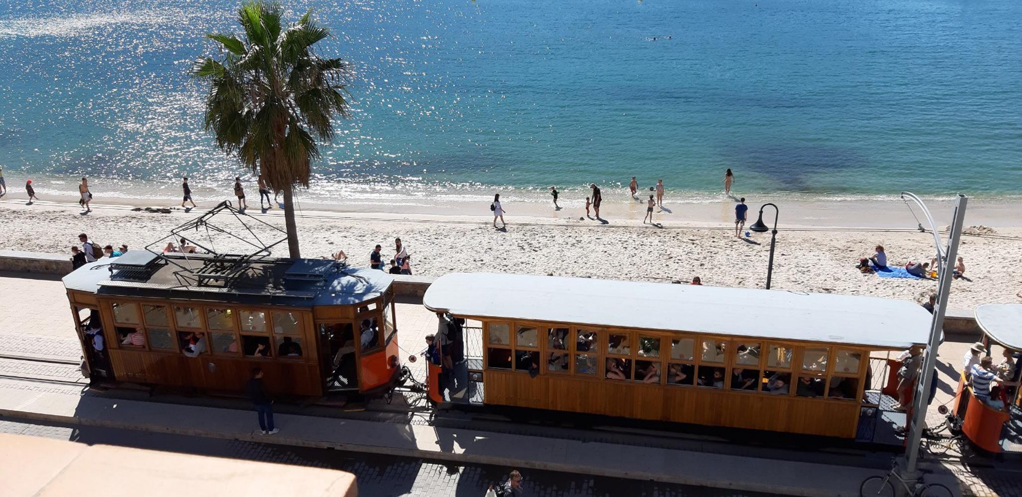 Immobilien Bilder von Direkt am Strand...