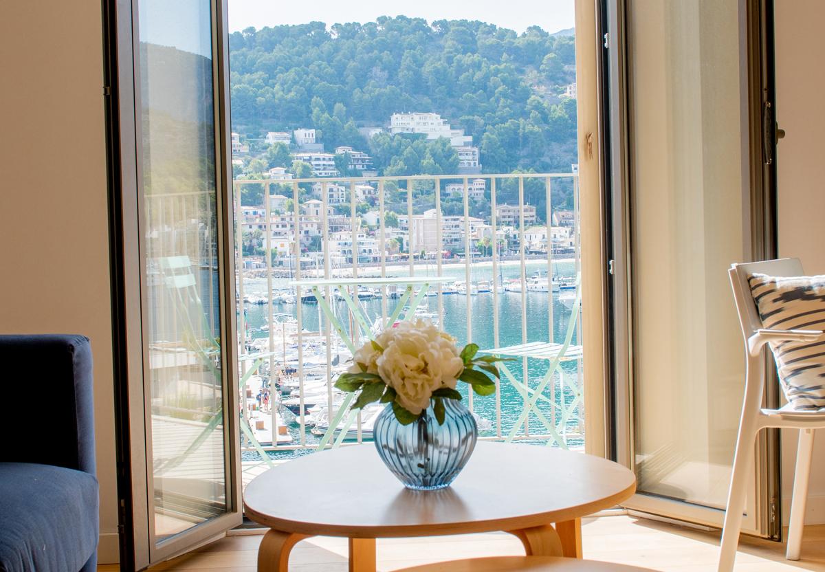 Imágenes de la propiedad inmobiliaria de Vista y sol puro...