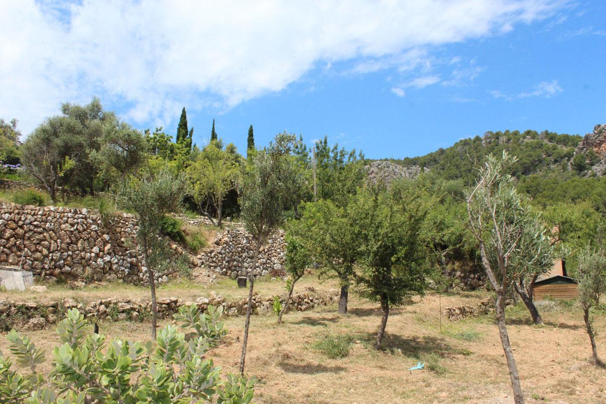 Imágenes de la propiedad inmobiliaria de Vistas, paz y sol...