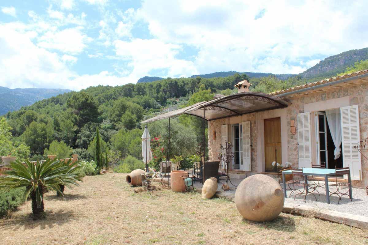 Images de la propriété immobilière de Le soleil, la vue et la paix...