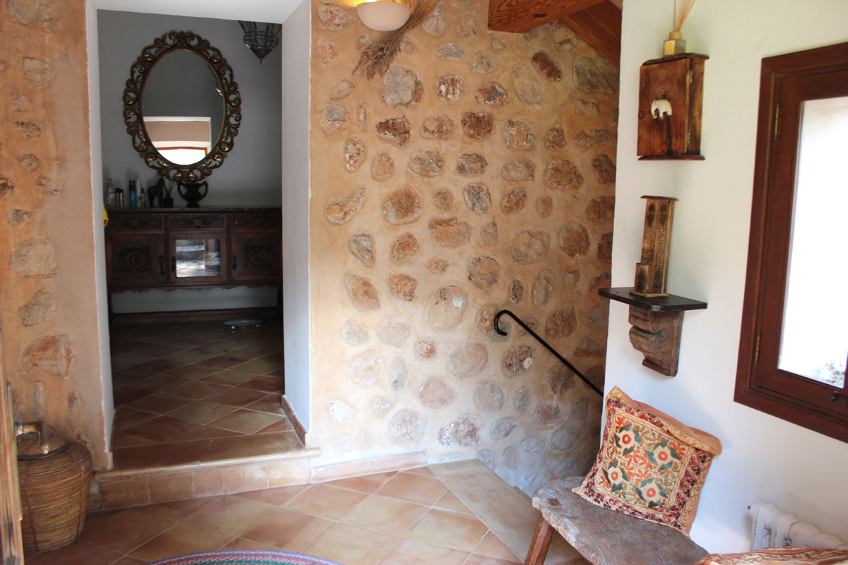 Images of Country house with fabulous view... real estate property