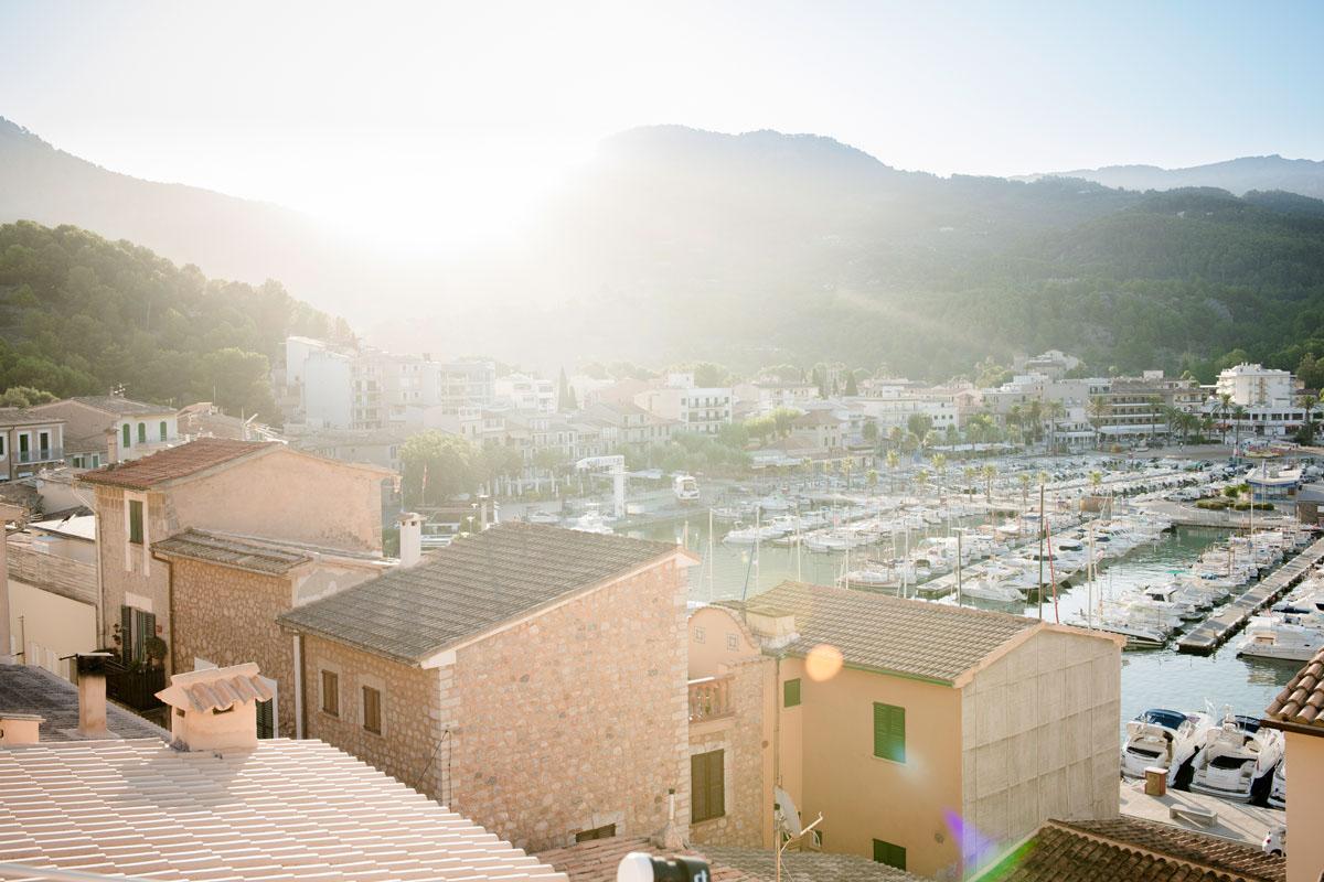 Imágenes de la propiedad inmobiliaria de Una inversión inteligente en el Puerto de Sóller...