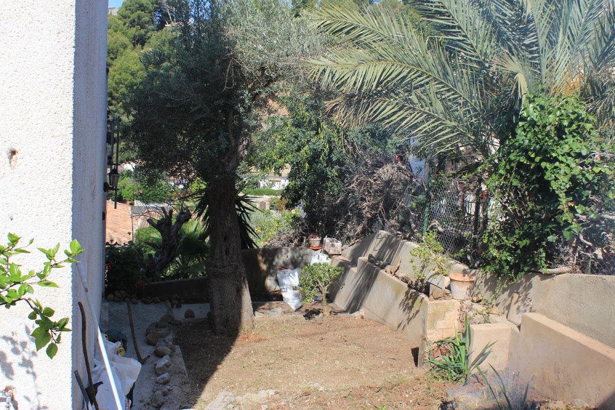 Images de la propriété immobilière de Parfait appartement avec petit jardin...