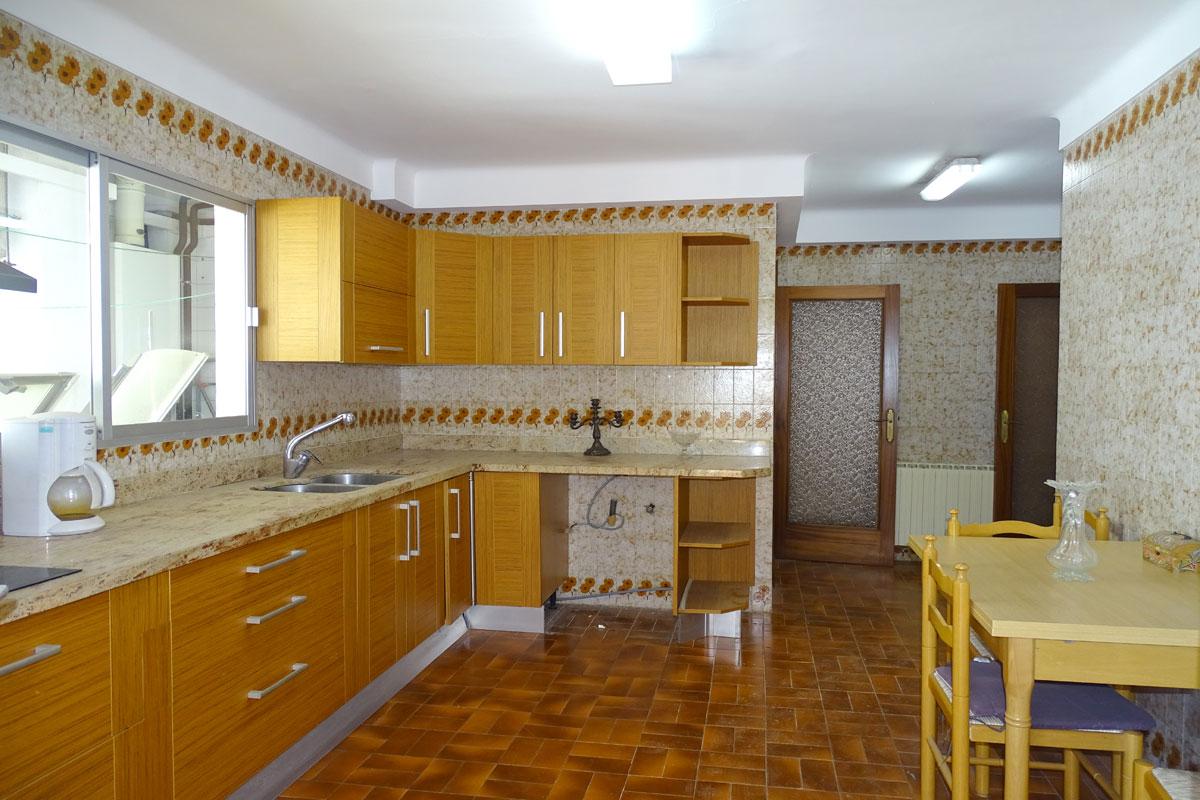 Immobilien Bilder von Wohnung mit Blick...