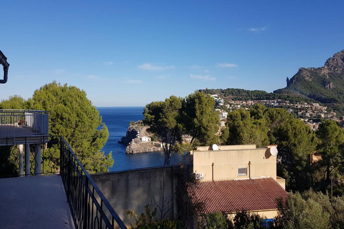 Images de la propriété immobilière de Avec une vue sur la mer...
