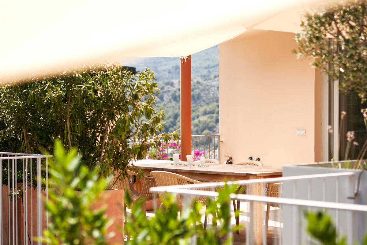 Imágenes de la propiedad inmobiliaria de En un lugar soleado durante todo el año...