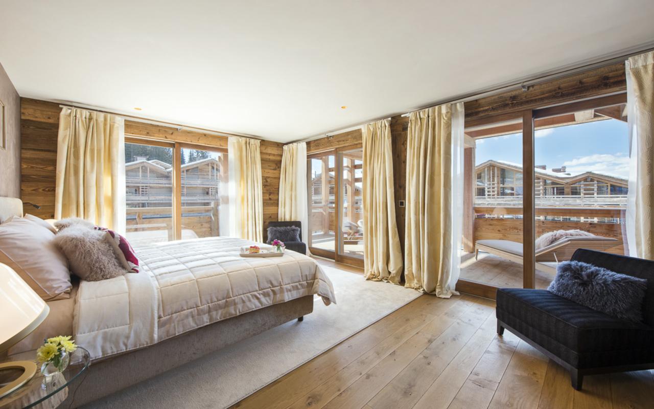 Agate Penthouse, Verbier