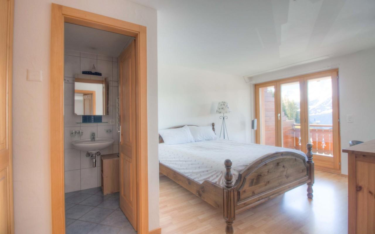 Apartment Argousier, Verbier