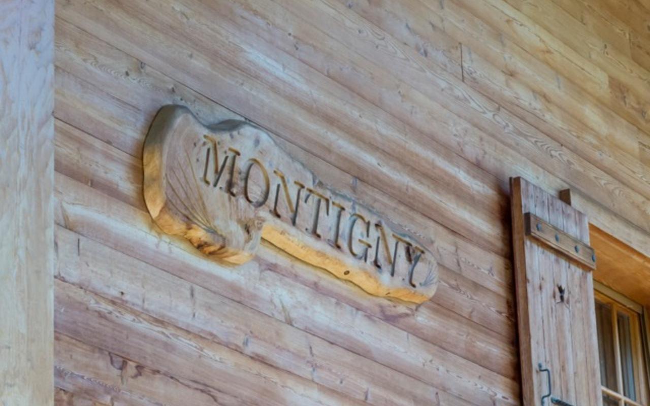 Montigny 24, Verbier