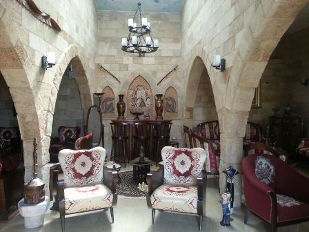 Old House For Sale On Batroun Highway