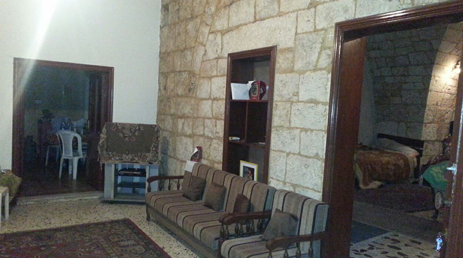 Private House For Sale In Bechmezzine Al Koura Surrounded By A Nice Land