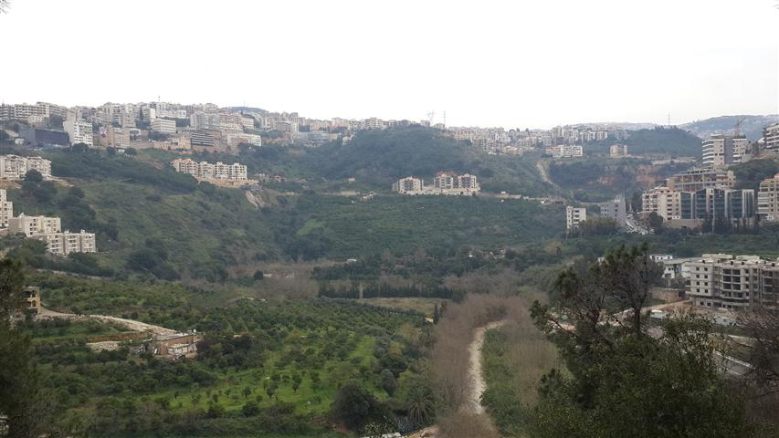 Under-Construction 150 sqm Apartment With Mountain View In New Mar Takla
